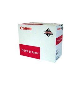 Canon Canon C-EXV 21 (0455B002) toner yellow 14000p (original)