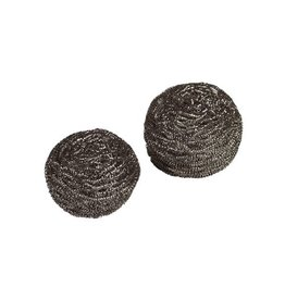 Vileda Vileda schuurspons uit inox, 40 gram [5st]