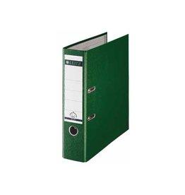 Leitz Leitz ordner groen, rug van 8 cm
