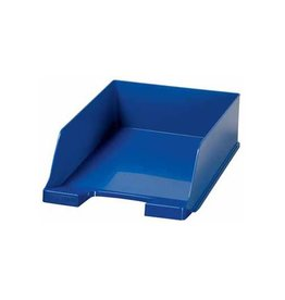 Han Han brievenbakje XXL blauw [2st]