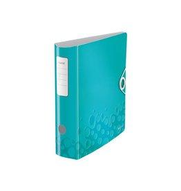 Leitz Leitz WOW ordner Active rug van 8,2 cm, ijsblauw