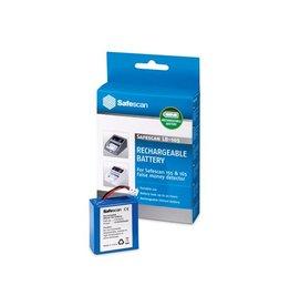 Safescan Safescan oplaadbare batt. LB105 vr valsgelddetector 155-165