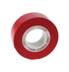 Apli Apli plakband ft 19 mm x 33 m, rood