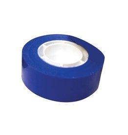 Apli Apli plakband ft 19 mm x 33 m, blauw