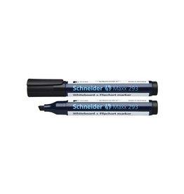 Schneider Schneider whiteboard + flipchart marker Maxx 293 [10st]