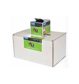 Dymo Dymo etiketten LabelWriter 101 x 54 mm, wit, 2640 etiketten