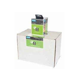 Dymo Dymo etiketten LabelWriter 89 x 36 mm, wit, 6240 etiketten