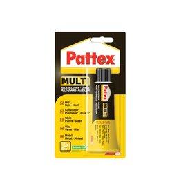 Pattex Pattex alleslijm Multi, tube van 50 g