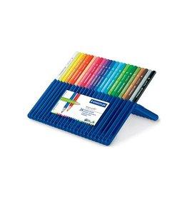 Staedtler Staedtler driehoekig kleurpotlood Ergosoft 24 potloden
