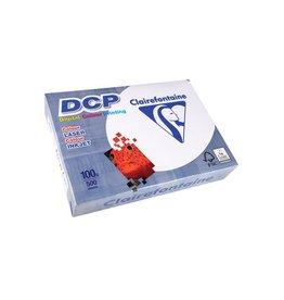 Clairefontaine Papier Clairefontaine DCP presentatiepapier A4, 100 g, 500 vel