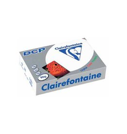 Clairefontaine Papier Clairefontaine DCP presentatiepapier A4, 90g pak van 500 vel