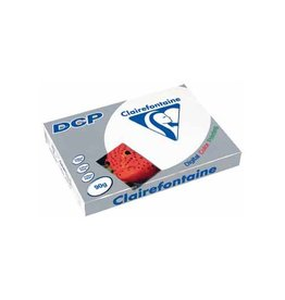Clairefontaine Papier Clairefontaine DCP presentatiepapier A3, 90g pak van 500 vel