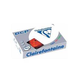 Clairefontaine Papier Clairefontaine DCP presentatiepapier A4, 160g pak van 250vel