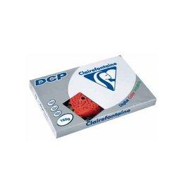 Clairefontaine Papier Clairefontaine DCP presentatiepapier A3, 160 g, 250 vel