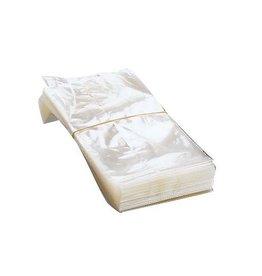 Han Han papiermand Mondo pak van 50 zakken, 3 l
