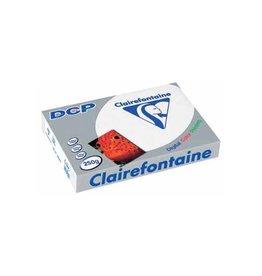 Clairefontaine Papier Clairefontaine DCP presentatiepapier A4, 250 g, 125 vel