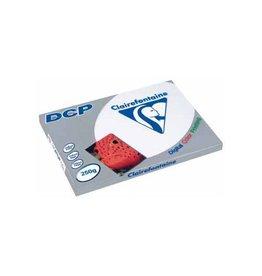 Clairefontaine Papier Clairefontaine DCP presentatiepapier A3, 250 g, 125 vel