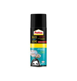 Pattex Pattex Made At Home lijmspray permanent 400 ml