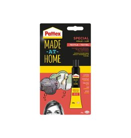 Pattex Pattex Made At Home textiellijm, tube 20 g op blister
