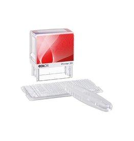 Colop Colop doe-het-zelf stempel Printer 20, max. 4 lijnen