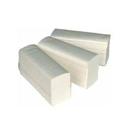 Europroducts Europroducts papieren handdoeken,Multifold,2-laags,150vellen