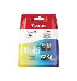 Canon Canon PG-540/CL-541 (5225B006) duopack bk+clr (original)