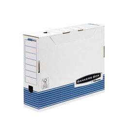 Bankers Box Archiefdoos Bankers Box voor ft A3 (43 x 31,5 cm) [10st]