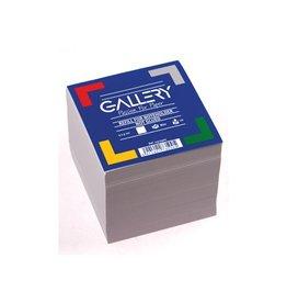 Gallery Gallery vulling memokubus, ft 9 x 9 cm, 800 blaadjes