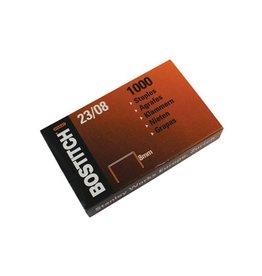 Bostitch Bostitch nietjes 23-8-1M, 8mm, verzinkt, voor PHD60, B310HDS