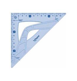 Maped Maped winkelhaak Geometric 21 cm, 45°