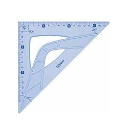 Maped Maped winkelhaak Geometric 26 cm, 45°
