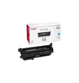 Canon Canon 723 (2643B002) toner cyan 8500 pages (original)