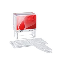 Colop Colop doe-het-zelf stempel Printer 30, max. 5 lijnen