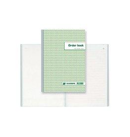 Exacompta Exacompta orderbook, ft 29,7 x 21 cm, tripli (50 x 3 vel)