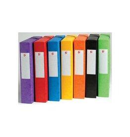 5 Star 5 Star elastobox, rug van 6 cm, geassorteerde kleuren [10st]