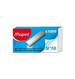 Maped Office Maped nietjes nr 10, doos van 1.000 nieten