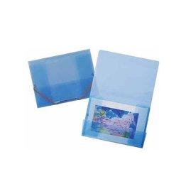 Beautone Elastomap Crystal blauw