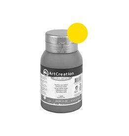 Talens Art Creation Talens Art Creation acrylverf flacon van 750 ml, primairgeel