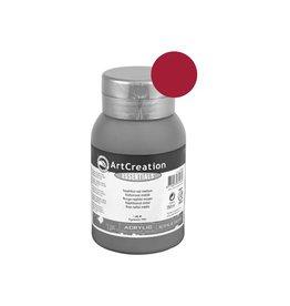 Talens Art Creation Talens Art Creation acrylverf flacon van 750 ml, karmijn