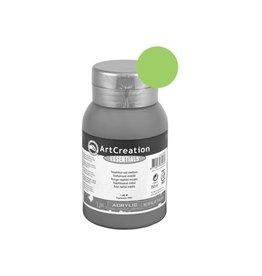 Talens Art Creation Talens Art Creation acrylverf flacon van 750 ml, geelgroen