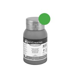 Talens Art Creation Talens Art Creation acrylverf flacon 750ml licht p.groen