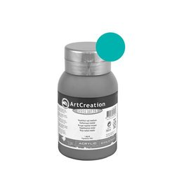 Talens Art Creation Talens Art Creation acrylverf flacon 750 ml, turkooisgroen