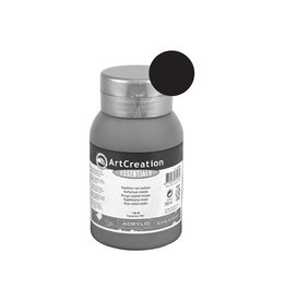 Talens Art Creation Talens Art Creation acrylverf flacon van 750 ml, ivoorzwart