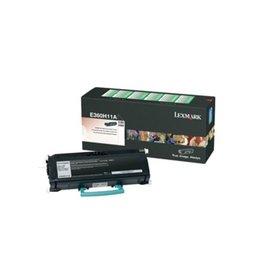 Lexmark Lexmark E360H11E toner black 9000 pages return (original)