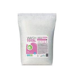 Ecover Ecover waspoeder Wash Total, 214 wasbeurten, zak van 7,5 kg