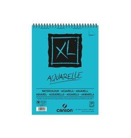 Canson Canson schetsblok XL aquarelle 300g/m² ft A3, 30 vel [4st]