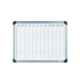 Desq Desq magnetische jaarplanner