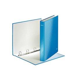 Leitz Ringband LEITZ wow 4242 4rings a4 blauw