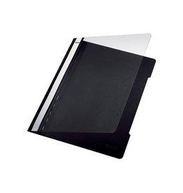 Leitz Leitz Snelhechtmap zwart, ft A4