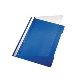 Leitz Leitz Snelhechtmap blauw, ft A4